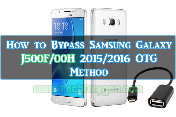 How To Bypass Google Account Gmail Android Lollipop 5.1.1 On Samsung Galaxy J5 J500F (OTG Cable Method)
