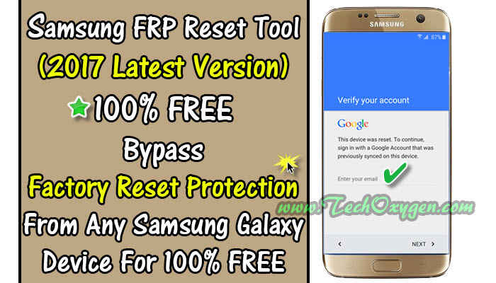 Samsung FRP Tool Download 2019 FRP Bypass - [WORKING GUIDE]
