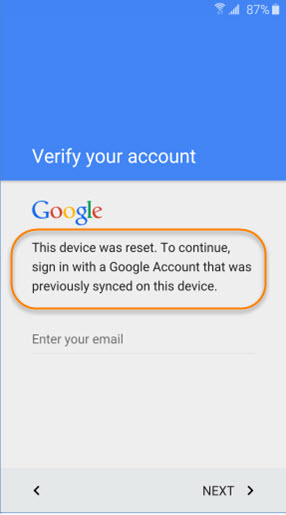 [Updated] Bypass Factory Reset Protection on Samsung Phones - 2017