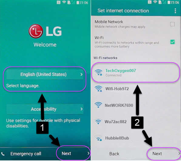 Bypass Google Verification LG Android Devices [2018 Latest Method]