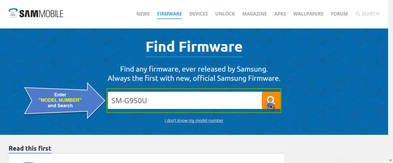 Bypass Google Account FRP from Samsung Galaxy S8, S8 Plus [Updated]