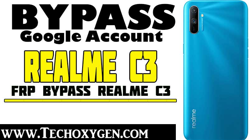 FRP bypass Realme C3 without PC FRP unlock UMT, MRT [Best Method]
