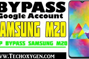 Samsung M20 FRP Bypass Android 10 - Unlock Google Verification