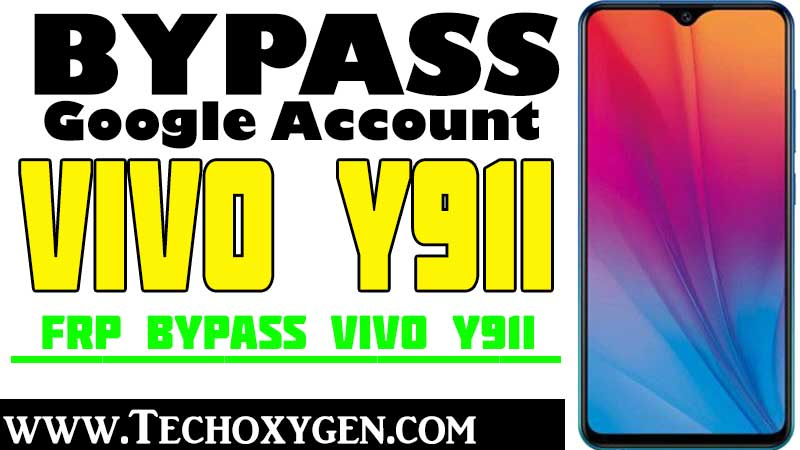 Vivo Y91i FRP Bypass Without PC Bypass Google Account