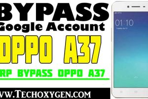 Oppo A37 FRP Bypass Without PC - Bypass Google Account Oppo A37
